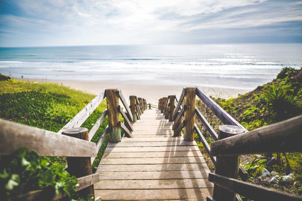 Luxury retirement locations