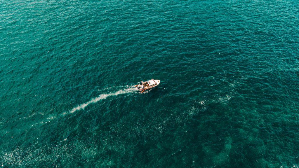 U.S. boating destinations
