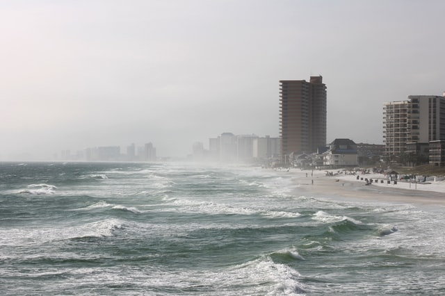 Hurricane preparedness for property owners