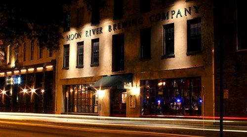Moon River Brewing Company Savannah