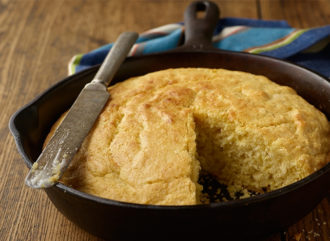 cornbread muffin mix