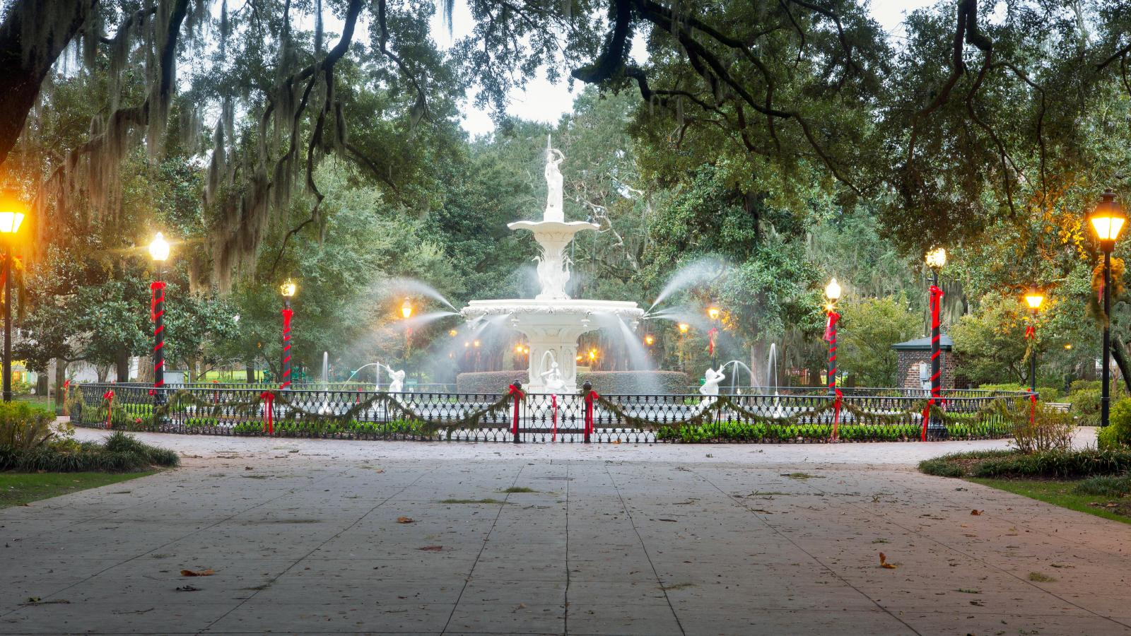 savannah holly days