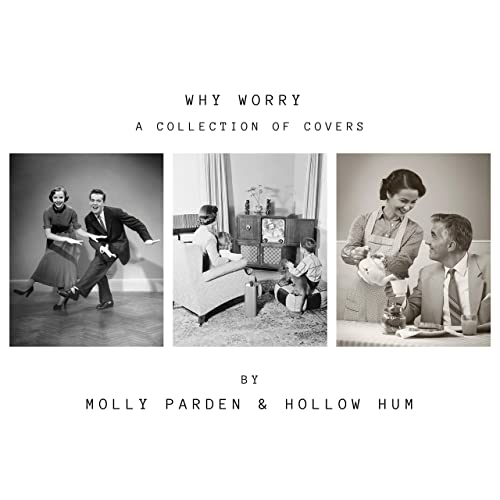 Why Worry A Collection of Covers Molly Parden Hollow Hum Songs Album