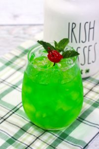 Luck of the Irish Cocktail