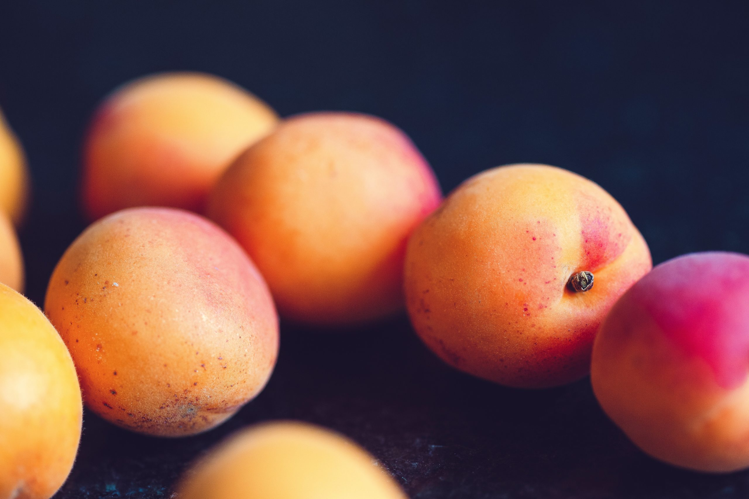 Southern culture peaches