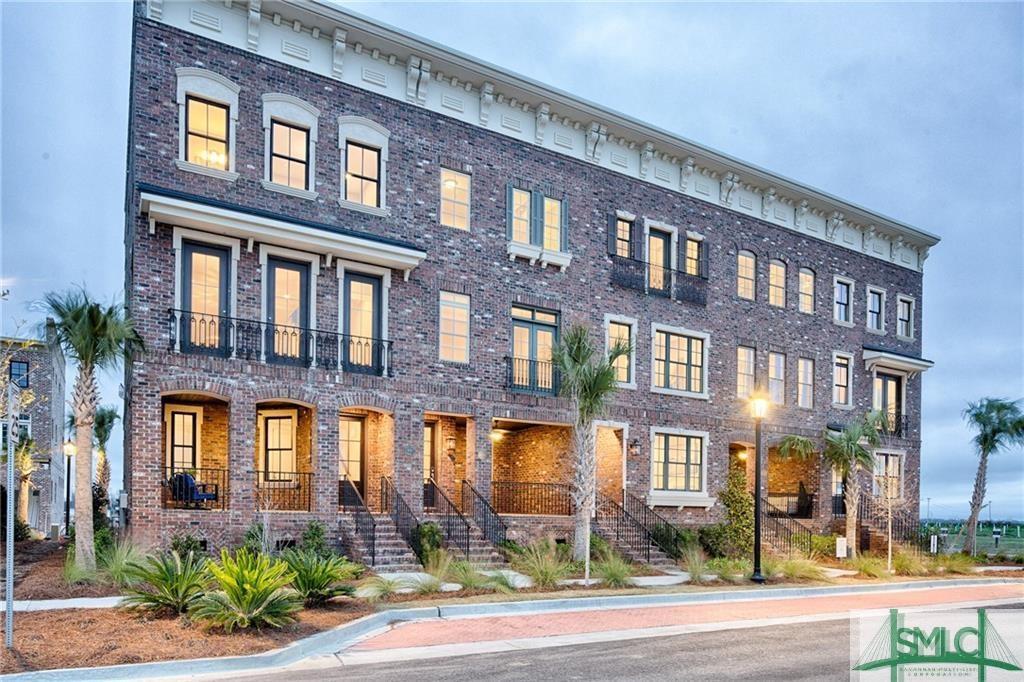 The Adler Model - New Homes in Savannah GA