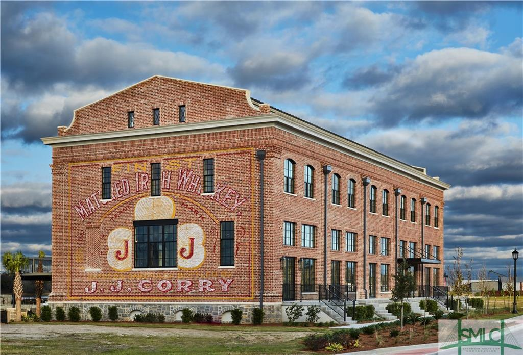 JJ Corry new available homes in Savannah, GA