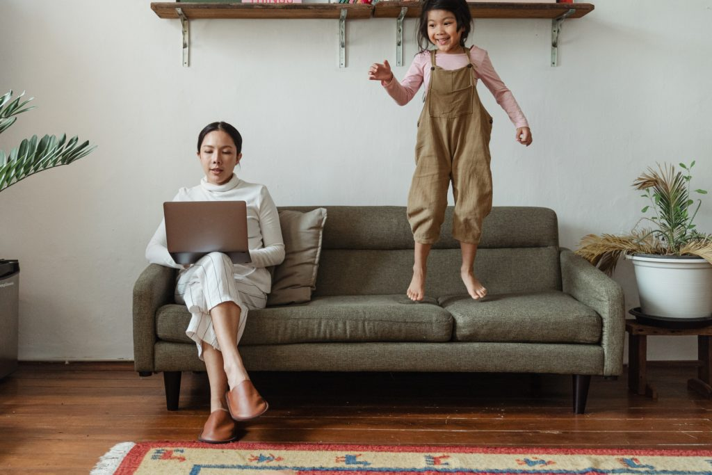 tips to working from home