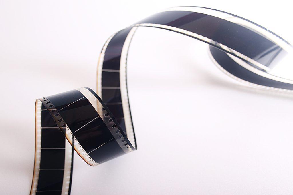 roll of film premiere