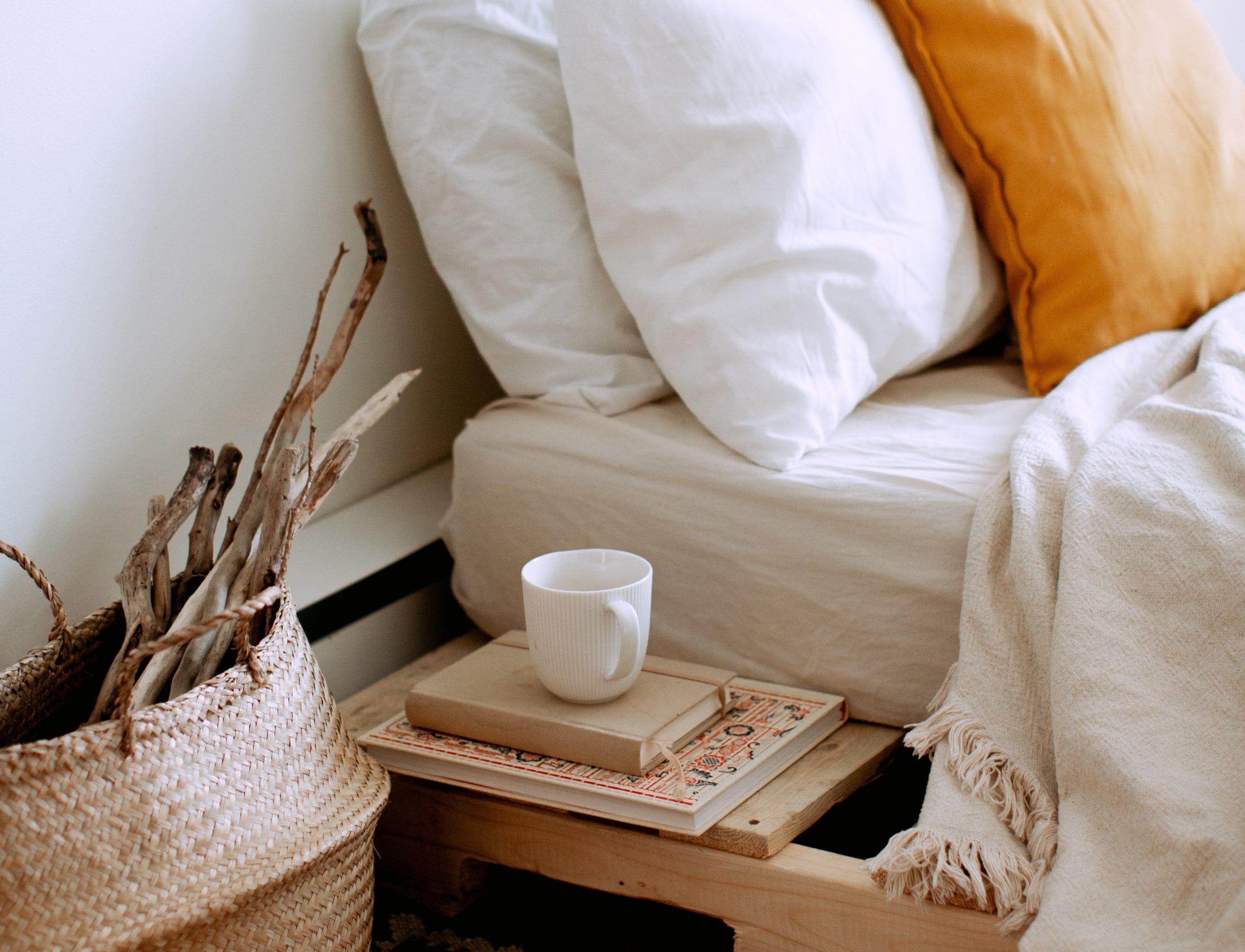 cozy textures luxurious