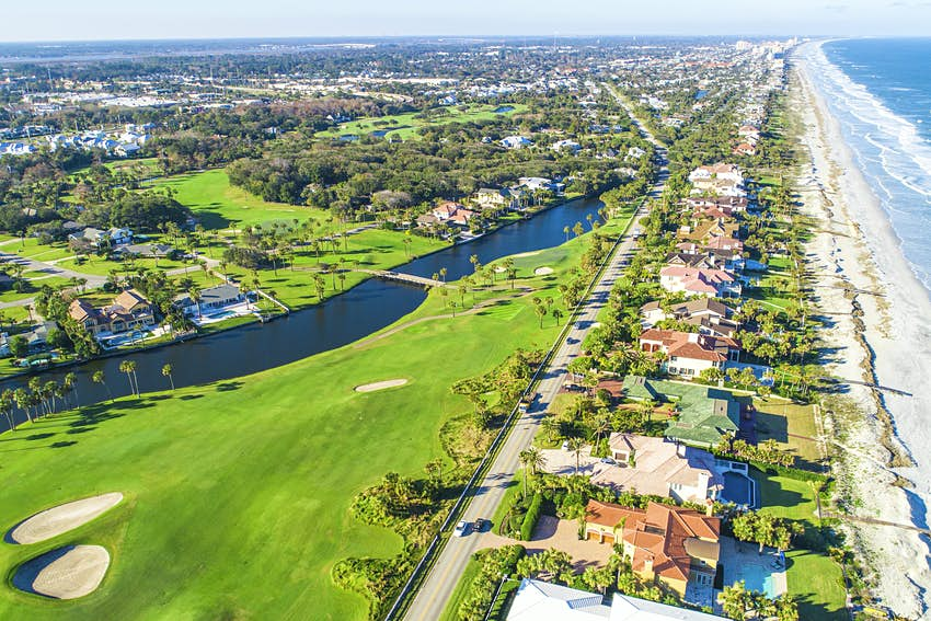 jacksonville florida best place to buy investment property